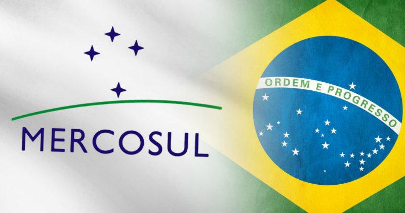 Visa Mercosur Brasil