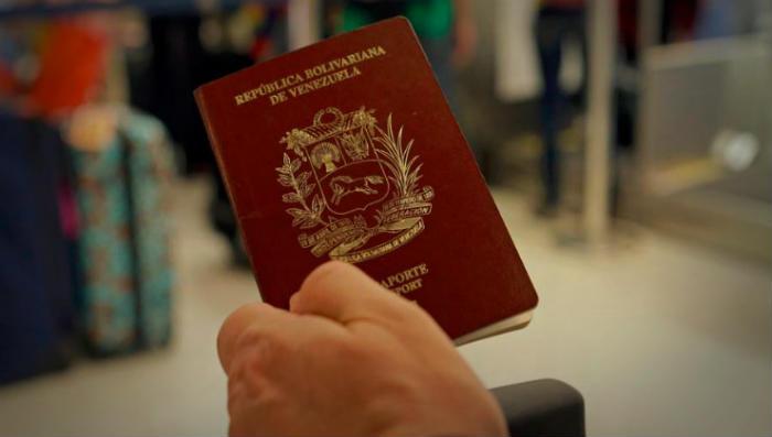 Cómo renovar pasaporte venezolano en Argentina