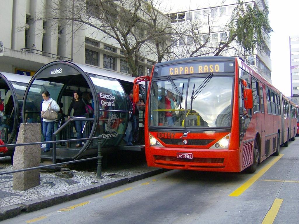 Ómnibus Brasil