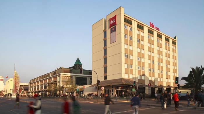Ibis Hotel Estación Central