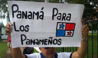 Panamá para los panameños