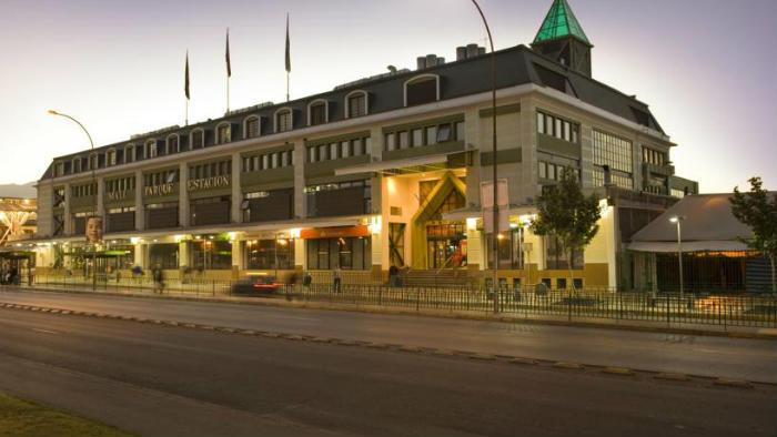 Tur Hotel Express