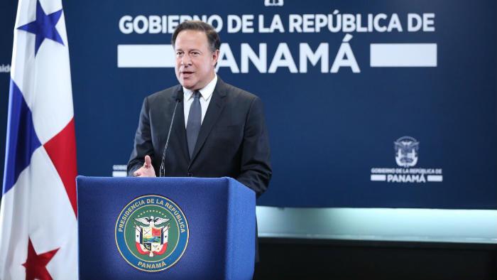 visa a venezolanos en Panamá