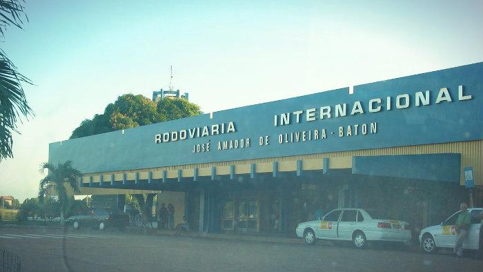 Hoteles cerca del terminal de Boa Vista Brasil