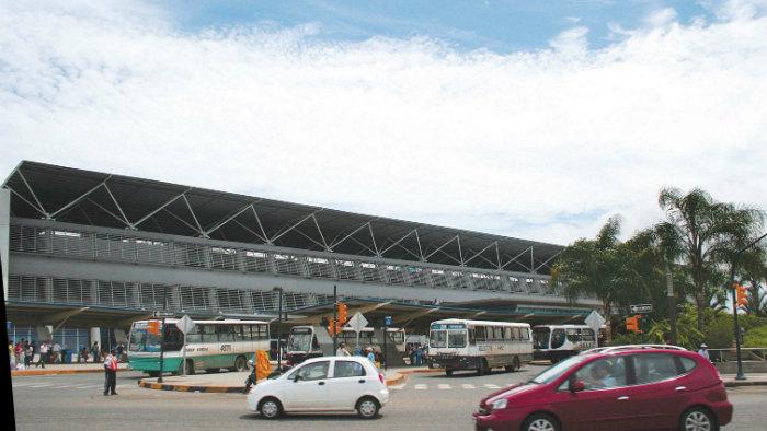 Hoteles para hospedarse cerca del terminal de buses de Guayaquil