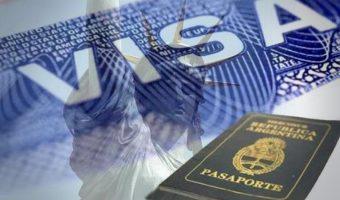 EEUU reactiva solicitud de visas para turismo y negocios para venezolanos