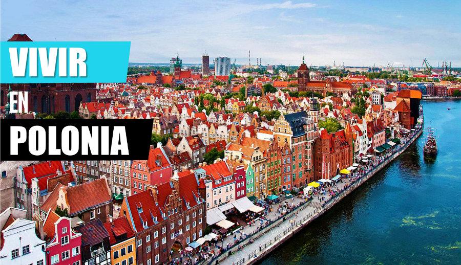 Dónde vivir en Polonia 2018