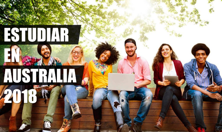 Estudiar en Australia 2018