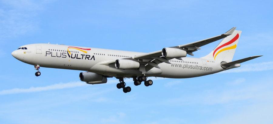 Todo sobre la noticia de la Aerolínea Plus Ultra