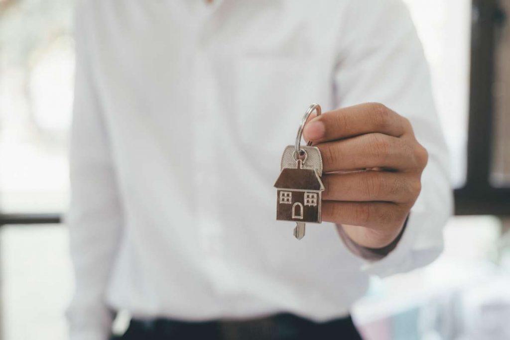 Cómo alquilar una casa o apartamento en Turquía